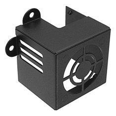 Creality 3D® Full Metal couvercle de ventilateur de refroidissement en métal pour imprimante 3D CR-10 CR-7 CR-8