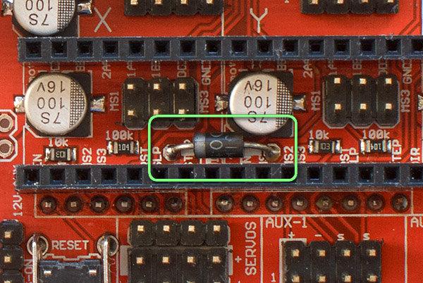 """Résultat de recherche d'images pour """"D1 diode ramps"""""""