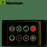 """Imprimante 3D pièces nouveau MKS TFT32 V4.0 contrôleur intelligent affichage 3.2 """"écran tactile"""