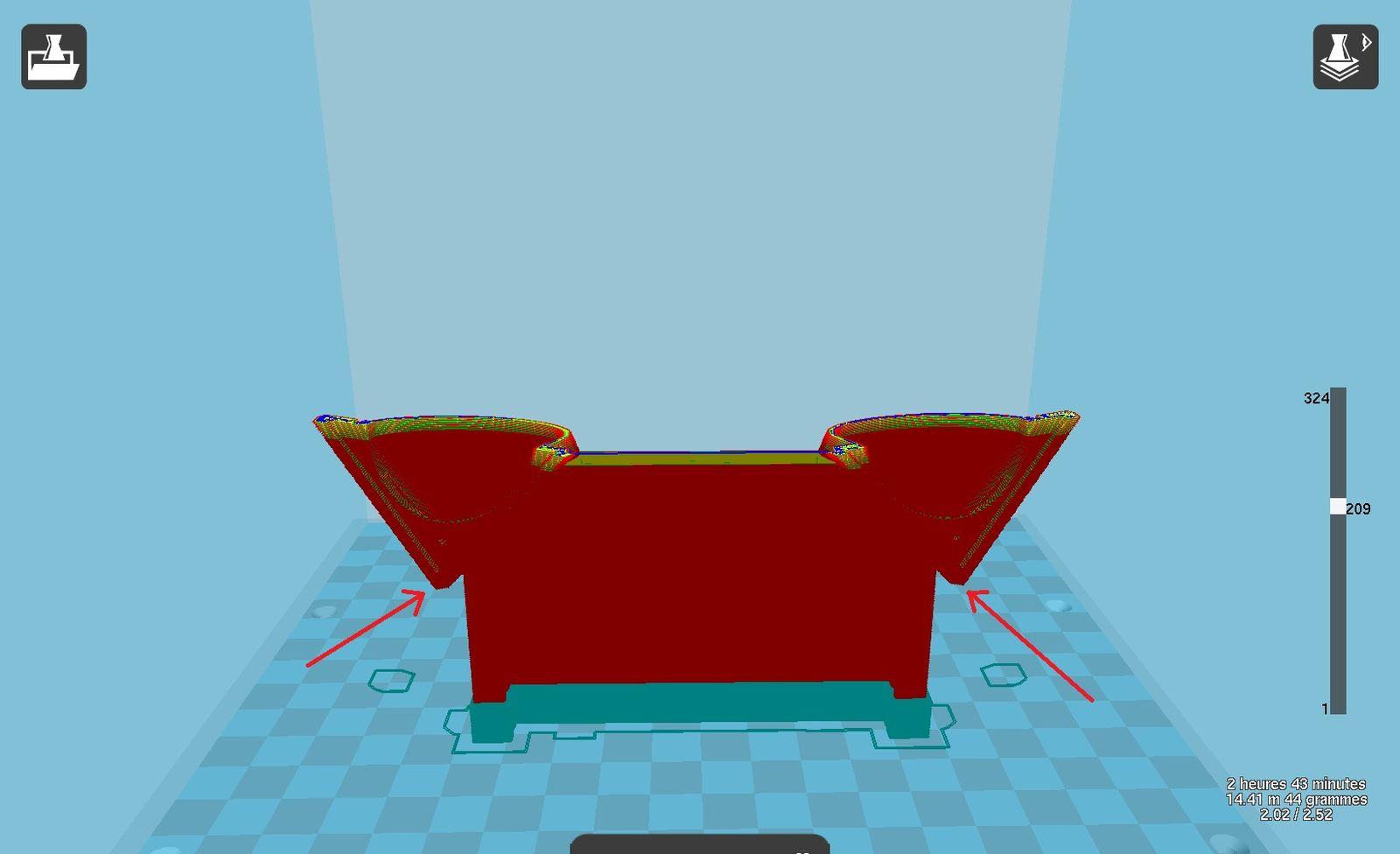 officiel cura by dagoma v2 windows page 3 dagoma. Black Bedroom Furniture Sets. Home Design Ideas