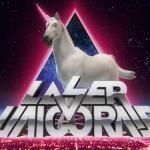 Laser Unicorn