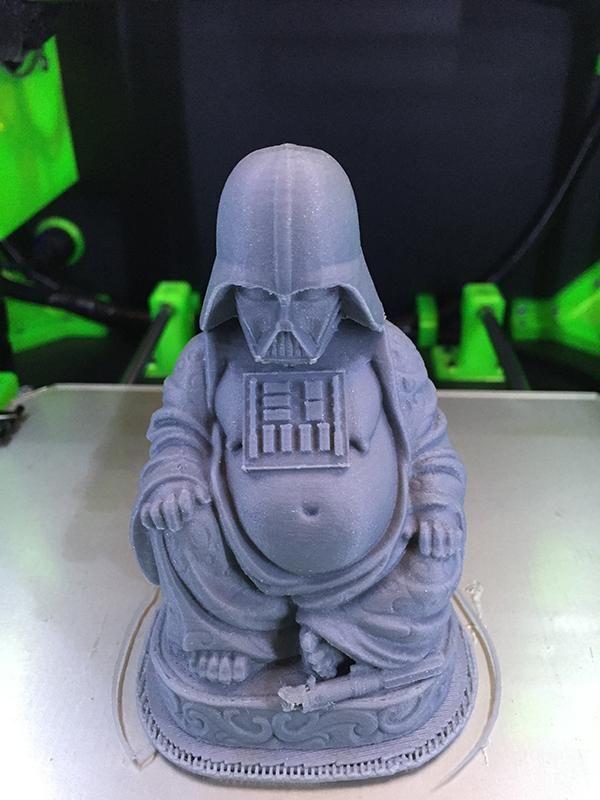 Bouddha Vador