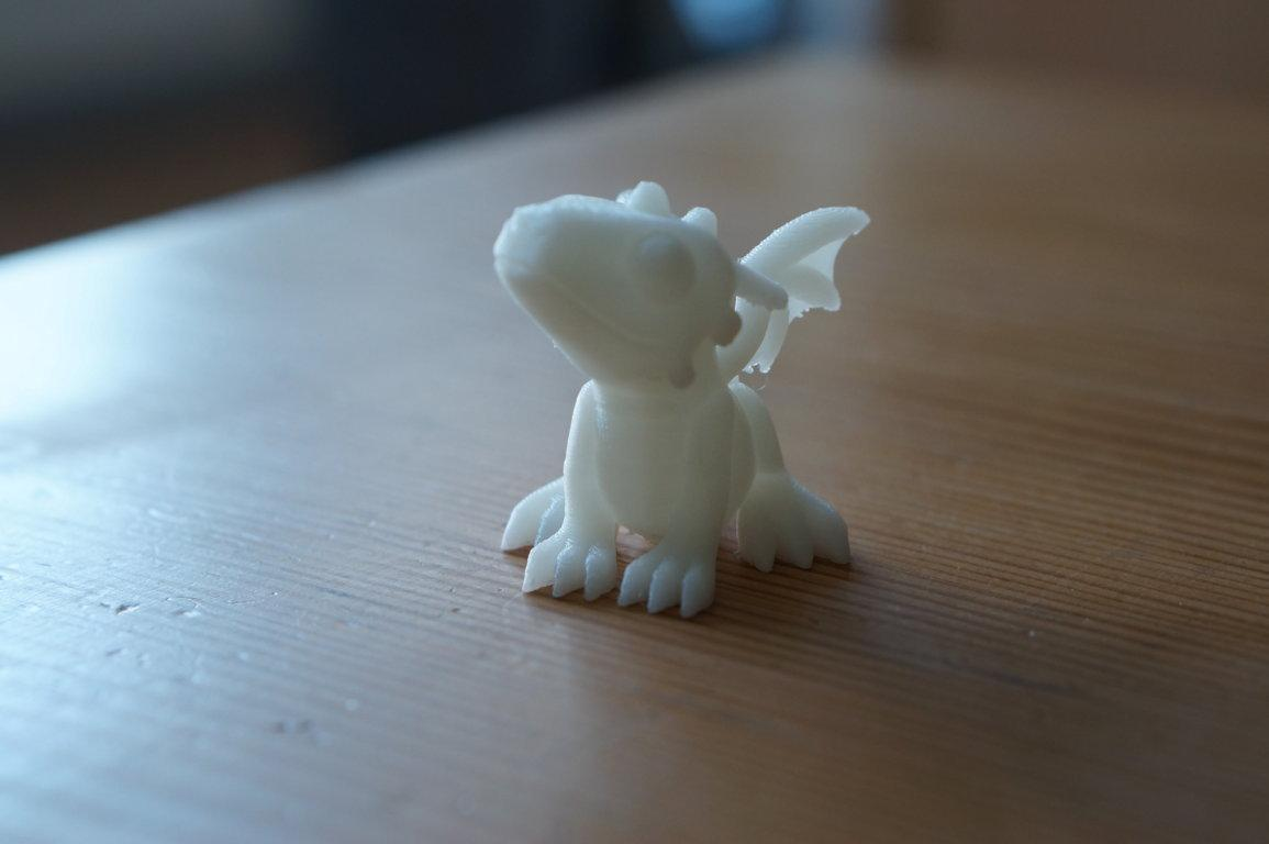 Dragon Thingiverse