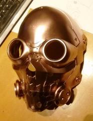 Masque pour un Cosplay