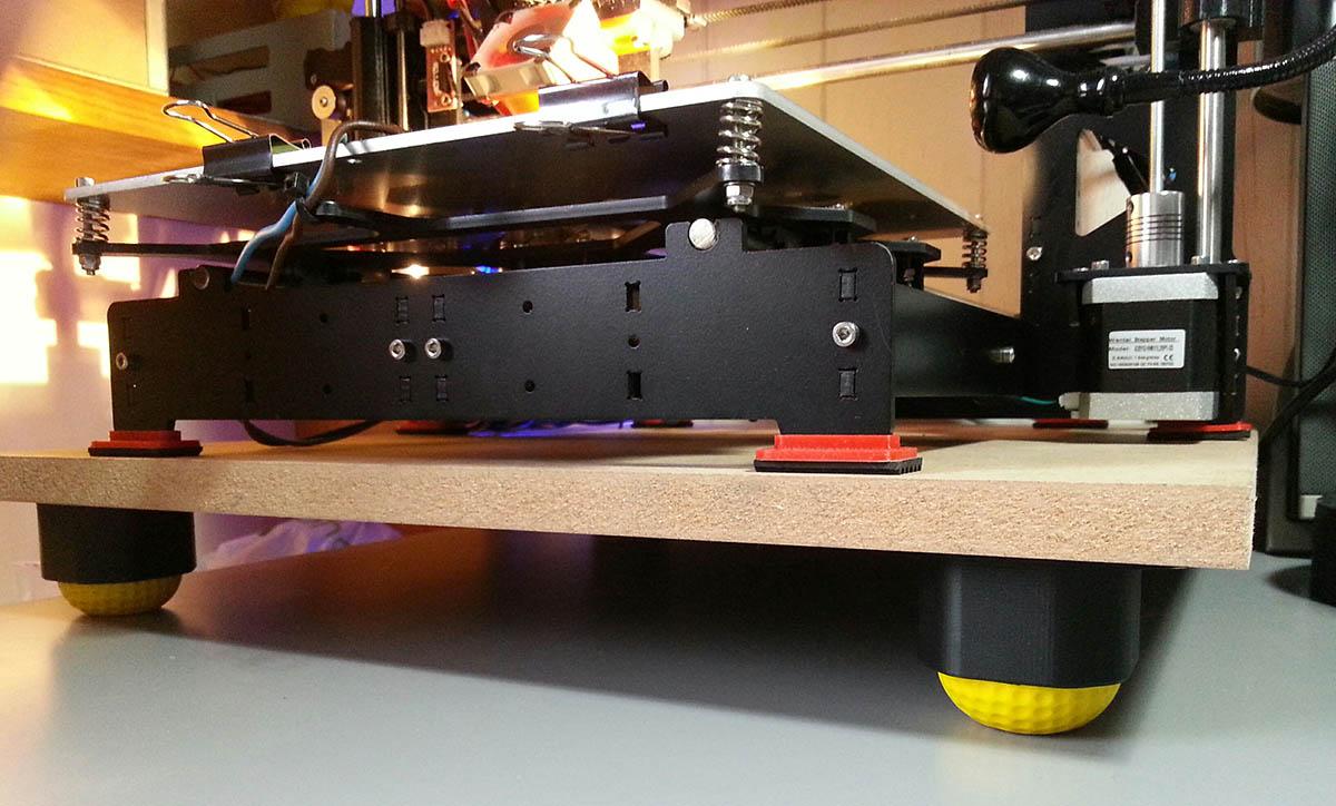 Tapis Anti Bruit Appartement les meilleurs isolateurs sonores et anti-vibration [idees
