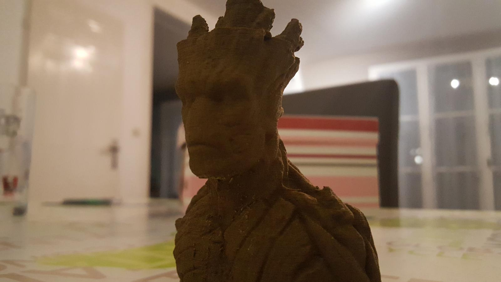 Groot - Guardian of the Galaxy