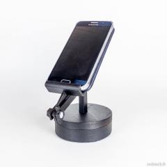 Dock smartphone mécanique
