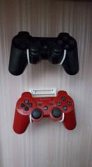 Support mural manette PS3