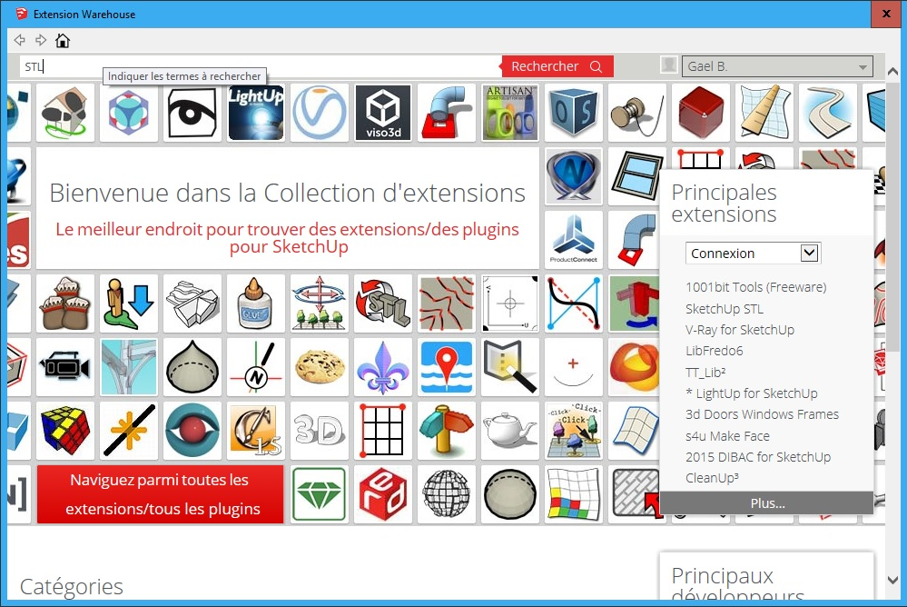 RUBY PLUGINS FOR SKETCHUP 8 FREE DOWNLOAD - Sketchup] Un autre