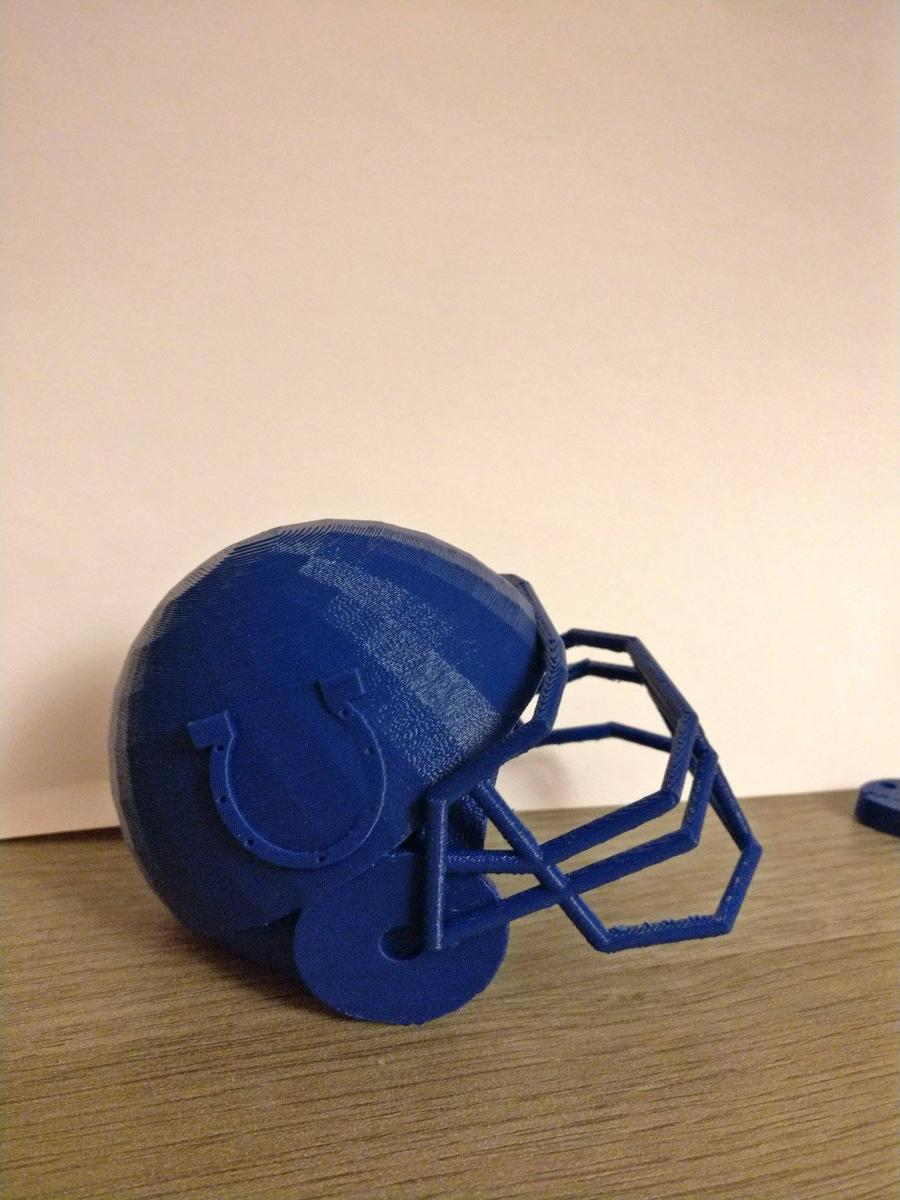 Casque football americain