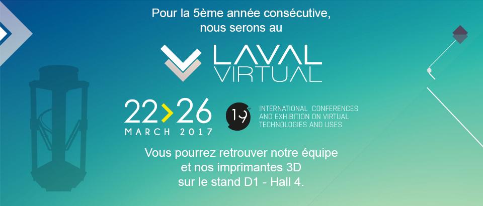 Laval.Virtual