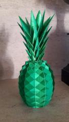 Si tu manges mes ananas...