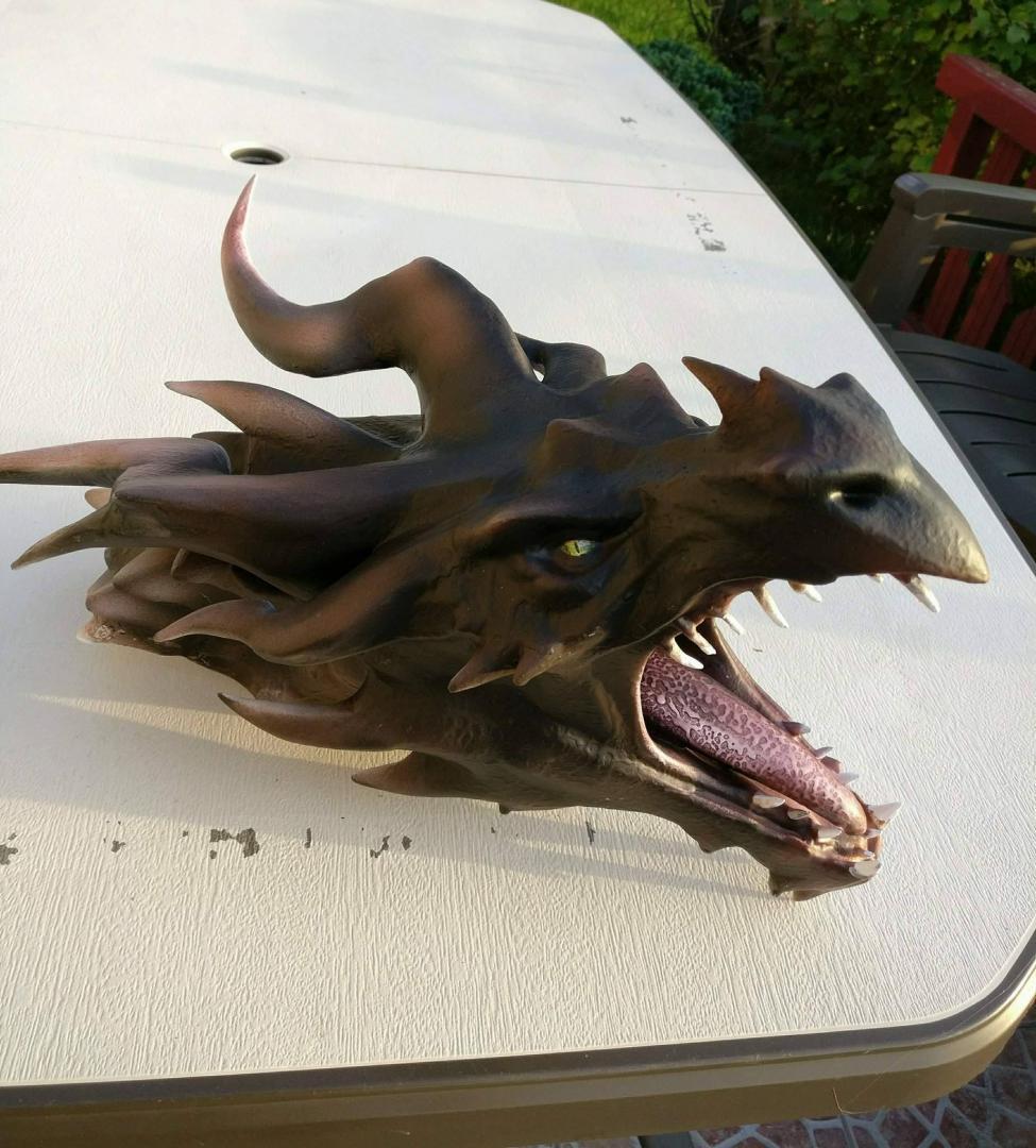 Big Dragon :D