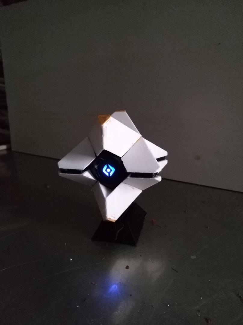 Spectre Destiny