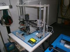 Première Imprimante 3D