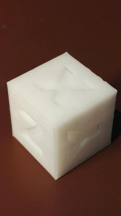 1er cube