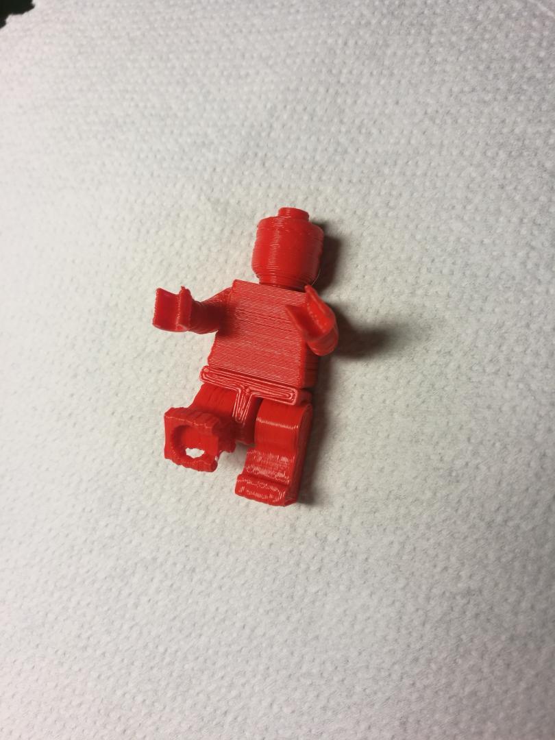 lego rouge