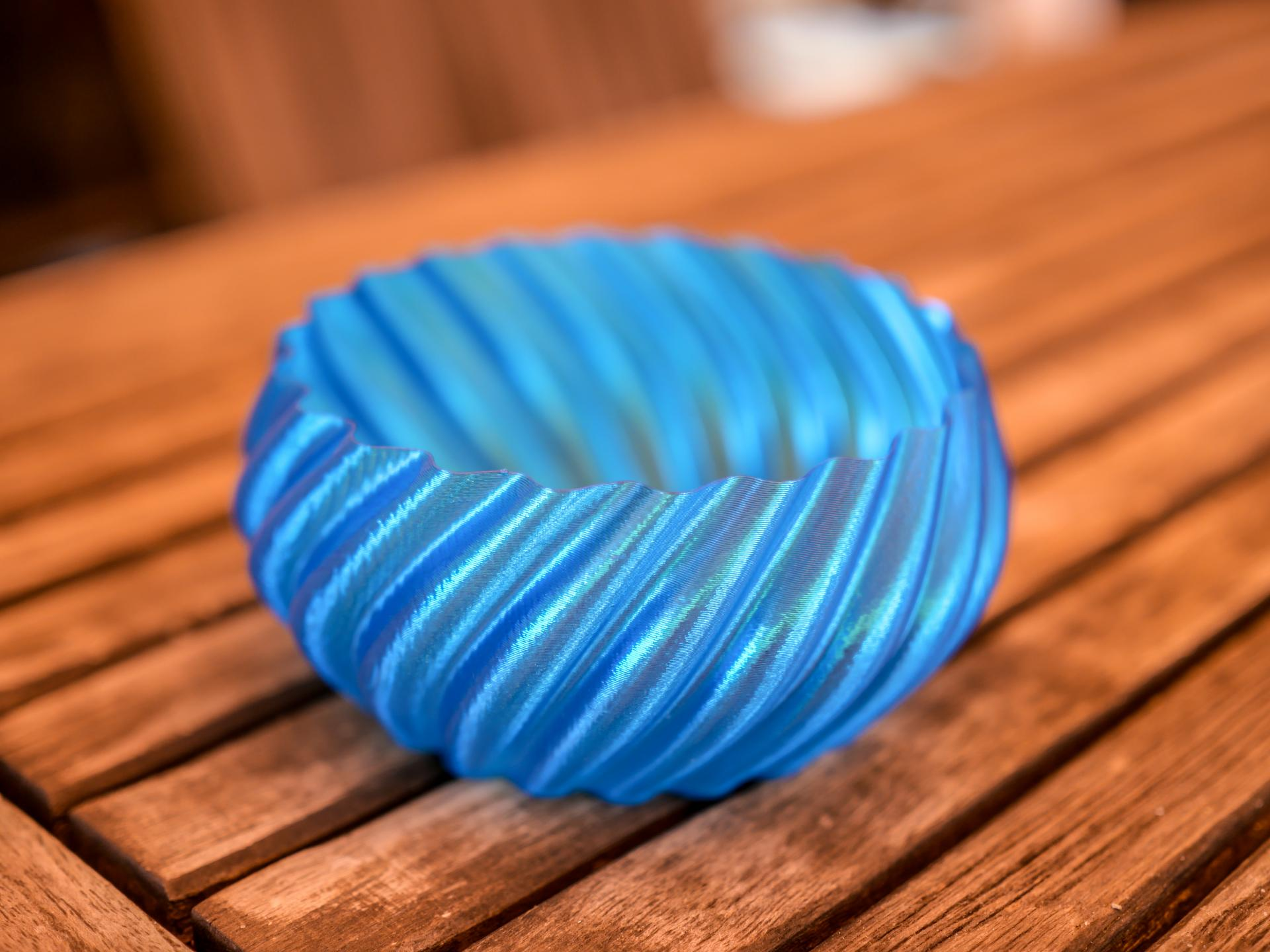 Candy Bowl by Creative Tools