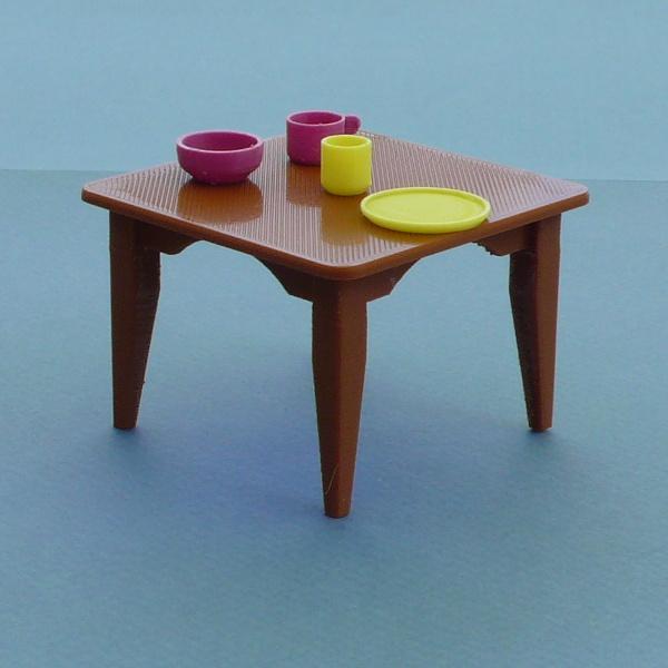 Sylvanian_Table