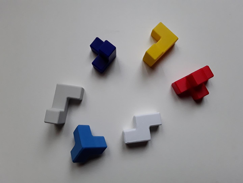 Puzzle par @phoenix