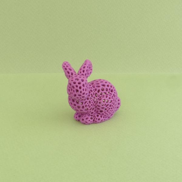 Bunny_Voronoi