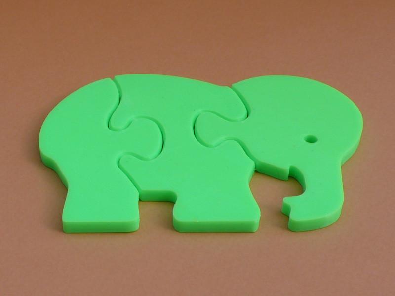 ElephantPuzzle