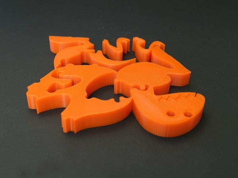 PuzzlesaurusRex