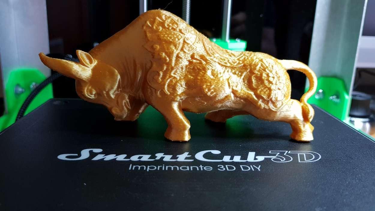 Golden Toro