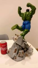 Hulk par @klem1