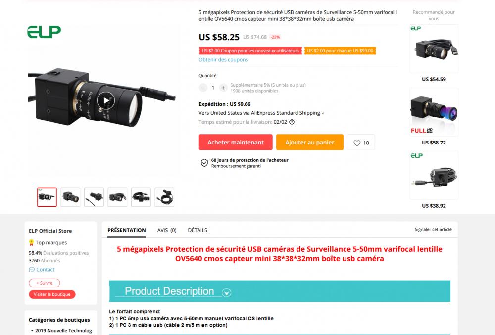 Screenshot_2020-01-13 US $58 25 22% de réduction 5 mégapixels Protection de sécurité USB caméras de Surveillance 5 50mm var[...].png