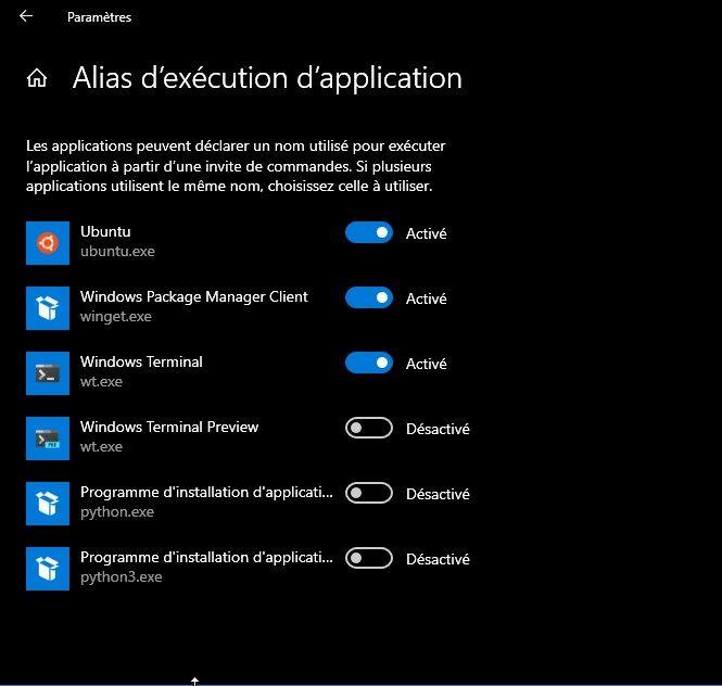 aliasexecutionapplication-pythondesactive.jpg