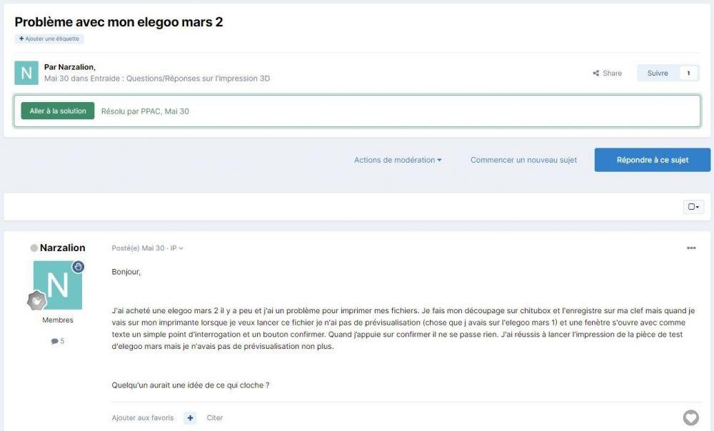 2021-06-24 14_45_23-Problème avec mon elegoo mars 2 - Entraide _ Questions_Réponses sur l'impression.jpg