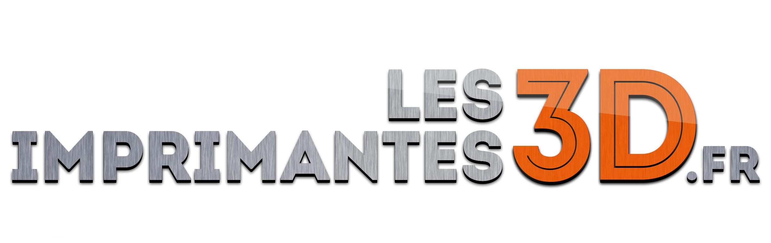 logo LesImprimantes3D.fr