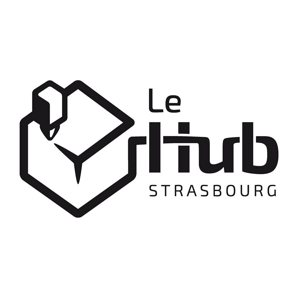 le hub strasbourg les imprimantes 3d fr. Black Bedroom Furniture Sets. Home Design Ideas