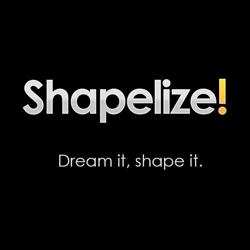 Shapelize imprimeur 3D