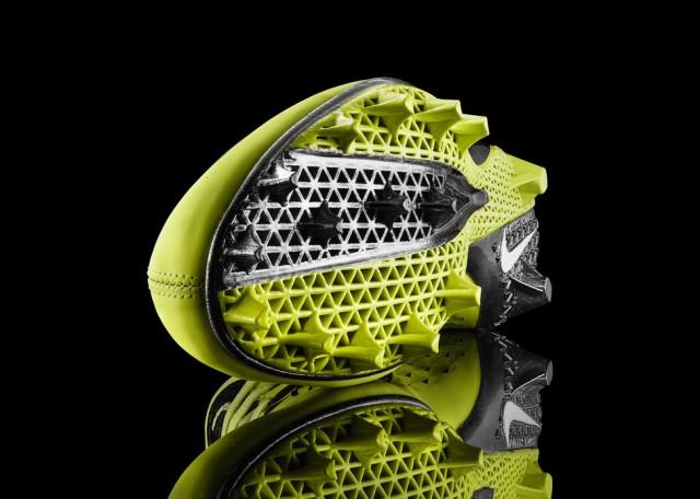 Nike 3D Vapor Laser Talon