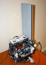 Lego Mindstorms imprimante 3D robot