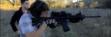 imprimer fusil assaut 3D