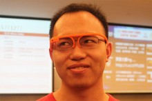 Fausses Google Glass