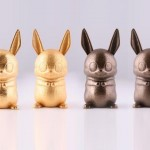 lapins shapeways