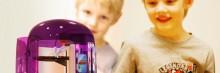 origo imprimante 3d pour enfant