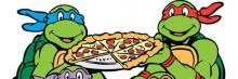pizza tortue ninja nasa
