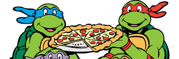 pizza tortue ninja nasa