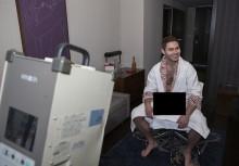 scanner 3d de sexe