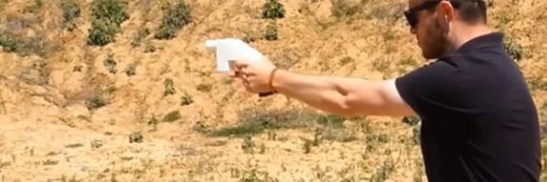 test liberator 3d gun