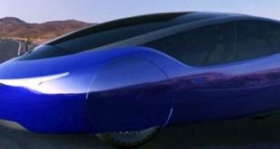 Urbee voiture imprimante 3D