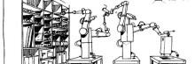 RepRap imprimante 3d autoreplication copie automatique