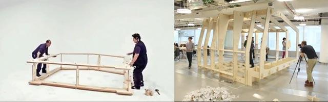 Wikihouse fabriquer sa maison avec une imprimante 3d for Imprimante 3d geante maison