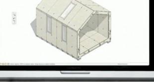 imprimer maison kit 3D