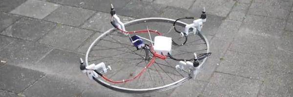comment construire un drone
